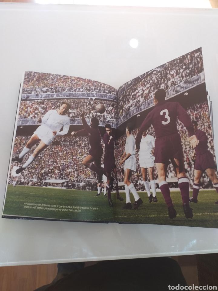 Coleccionismo deportivo: LIBRO Y DVD REAL MADRID - Foto 2 - 176812120