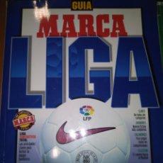 Coleccionismo deportivo: GUÍAS MARCA. Lote 178628457