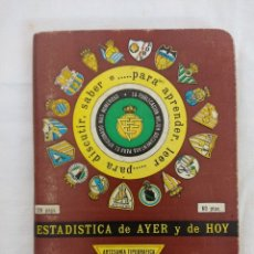 Coleccionismo deportivo: SUPER DINAMICO 1980/1981/LA HISTORIA DEL FUTBOL ESPAÑOL.. Lote 178682885