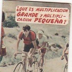 Coleccionismo deportivo: LIBRITO COLECCION EDITORIAL DEPORTIVA FHER . Lote 178791997