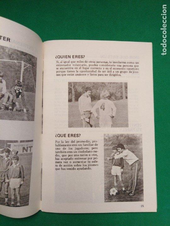 Coleccionismo deportivo: Lote Libros Futbol - Foto 2 - 178992420