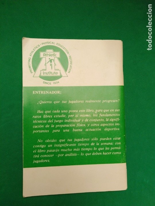 Coleccionismo deportivo: Lote Libros Futbol - Foto 4 - 178992420
