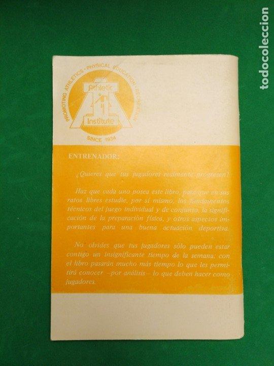 Coleccionismo deportivo: Lote Libros Futbol - Foto 5 - 178992420