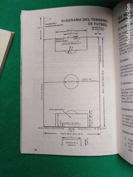 Coleccionismo deportivo: Lote Libros Futbol - Foto 8 - 178992420
