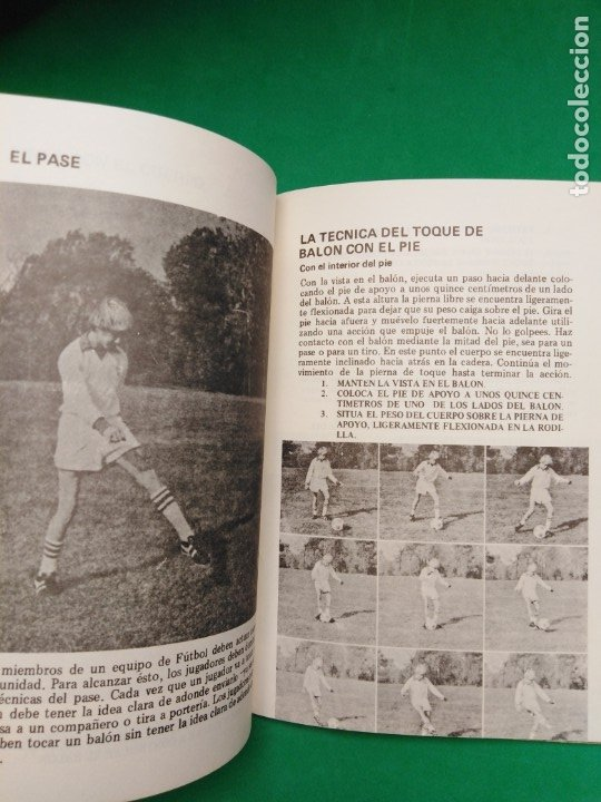 Coleccionismo deportivo: Lote Libros Futbol - Foto 9 - 178992420