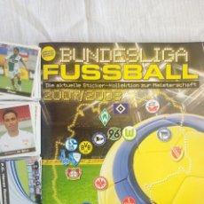 Coleccionismo deportivo: ALBUM PANINI. - FUSSBALLL 2007/2008 - #. Lote 180962686