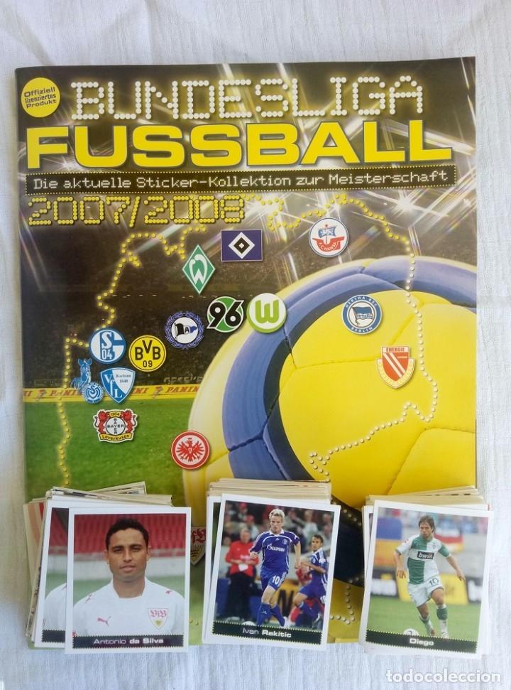 Coleccionismo deportivo: ALBUM PANINI. - FUßBALLL 2007/2008 - # - Foto 2 - 180962686