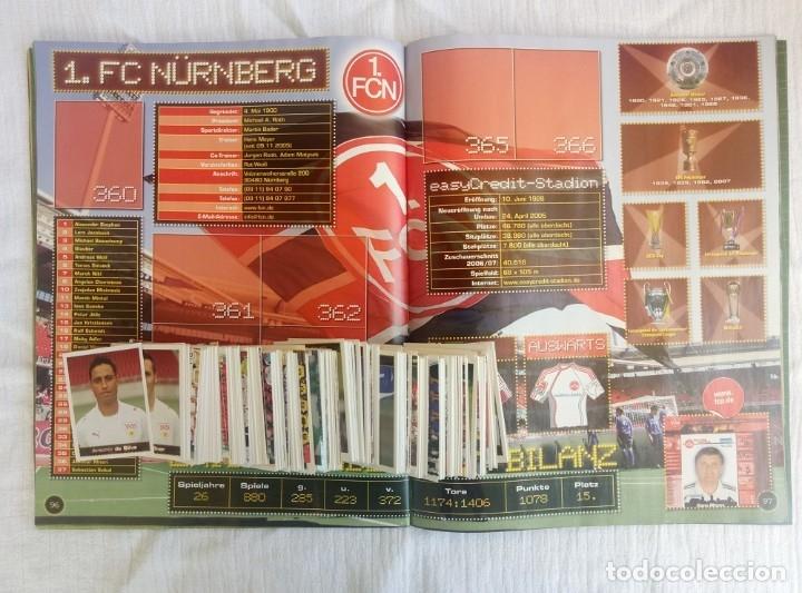 Coleccionismo deportivo: ALBUM PANINI. - FUßBALLL 2007/2008 - # - Foto 6 - 180962686