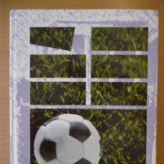 Colecionismo desportivo: HISTORIA C.P. MÉRIDA S.A.D.. Lote 182178885