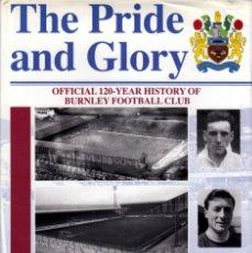 Coleccionismo deportivo: THE PRIDE AND GLORY. Lote 182179320