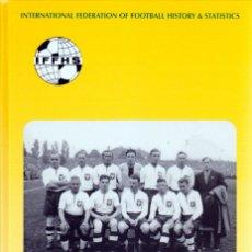 Coleccionismo deportivo: RUSSIA (1912-20)/SOV. UN.(23-40)/POLSKA(21-40)/LIETUVA(23-40). Lote 182180062