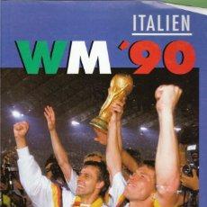 Coleccionismo deportivo: ITALIEN WM'90 (PROSPORT). Lote 182180272