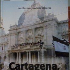 Collectionnisme sportif: CARTAGENA, DÍAS DE GLORIA EN MEDIO SIGLO DE FÚTBOL. Lote 182180846