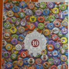 Coleccionismo deportivo: ANUARIO DEL FÚTBOL CÁNTABRO 2002-2003. Lote 182180970