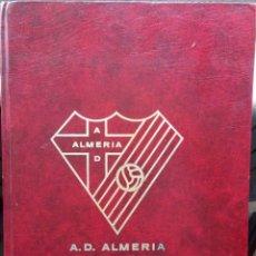 Colecionismo desportivo: A.D. ALMERÍA. Lote 182181070