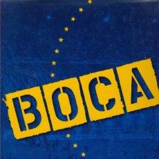 Colecionismo desportivo: BOCA – THE BOOK OF XENTENARY. Lote 182181253