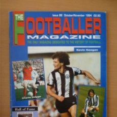 Coleccionismo deportivo: THE FOOTBALLER Nº 26. Lote 182182693