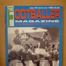 Coleccionismo deportivo: THE FOOTBALLER Nº 29. Lote 182182700