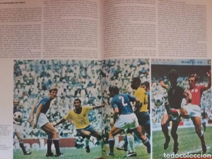 Coleccionismo deportivo: CAMPEONATOS MUNDIALES DE FÚTBOL - Foto 3 - 182228566
