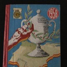 Coleccionismo deportivo: FÚTBOL COPA DEL REY 1958 - AS MARCA SPORT DON BALÓN MUNDO DEPORTIVO CROMO PÓSTER ALBUM RETRO VINTAGE. Lote 183406362