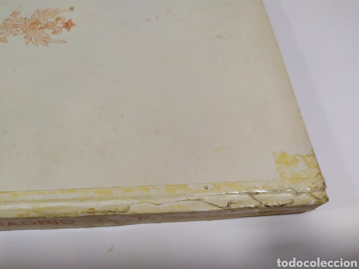 Coleccionismo deportivo: 75 AÑOS DEL REAL MADRID C.F. - 1.902-1.977 - EDITADO POR PRENSA ESPAÑOLA S.A. ( 1977 ) - Foto 6 - 183961566