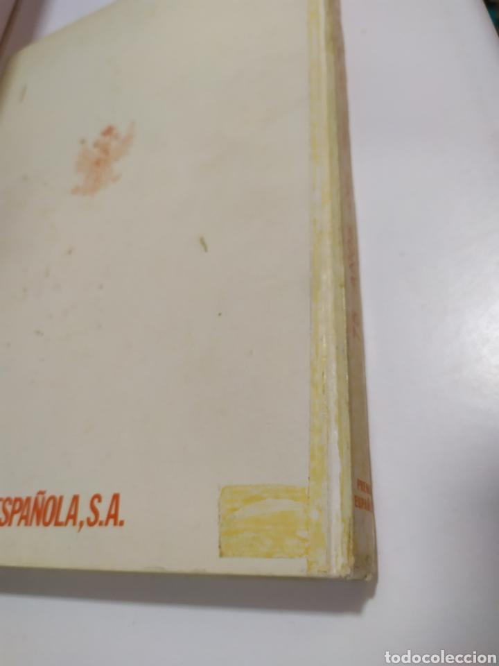 Coleccionismo deportivo: 75 AÑOS DEL REAL MADRID C.F. - 1.902-1.977 - EDITADO POR PRENSA ESPAÑOLA S.A. ( 1977 ) - Foto 7 - 183961566