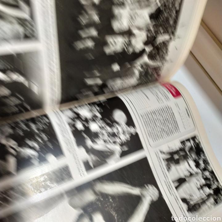 Coleccionismo deportivo: 75 AÑOS DEL REAL MADRID C.F. - 1.902-1.977 - EDITADO POR PRENSA ESPAÑOLA S.A. ( 1977 ) - Foto 18 - 183961566