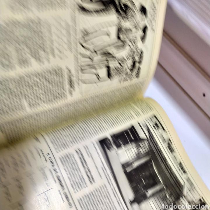 Coleccionismo deportivo: 75 AÑOS DEL REAL MADRID C.F. - 1.902-1.977 - EDITADO POR PRENSA ESPAÑOLA S.A. ( 1977 ) - Foto 19 - 183961566