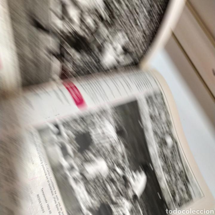 Coleccionismo deportivo: 75 AÑOS DEL REAL MADRID C.F. - 1.902-1.977 - EDITADO POR PRENSA ESPAÑOLA S.A. ( 1977 ) - Foto 20 - 183961566
