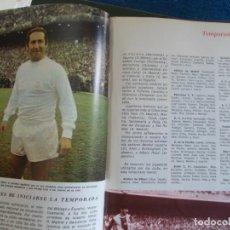 Coleccionismo deportivo: 2 LIBROS HISTORIA DE LA LIGA 1928-1929 1969-1970. Lote 185685856