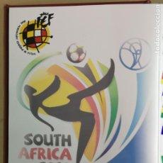 Coleccionismo deportivo: ESPAÑA CAMPEÓN DEL MUNDO 2010. Lote 188640875
