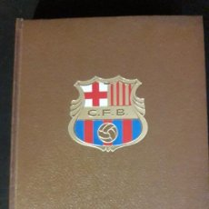 Coleccionismo deportivo: GRANDES DEL FUTBOL *BARCA*. Lote 190060165