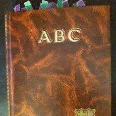 Coleccionismo deportivo: ABC HISTORIA VIVA DEL F.C. BARCELONA. Lote 190061861