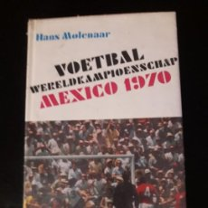 Coleccionismo deportivo: MEXICO 1970. Lote 190062813