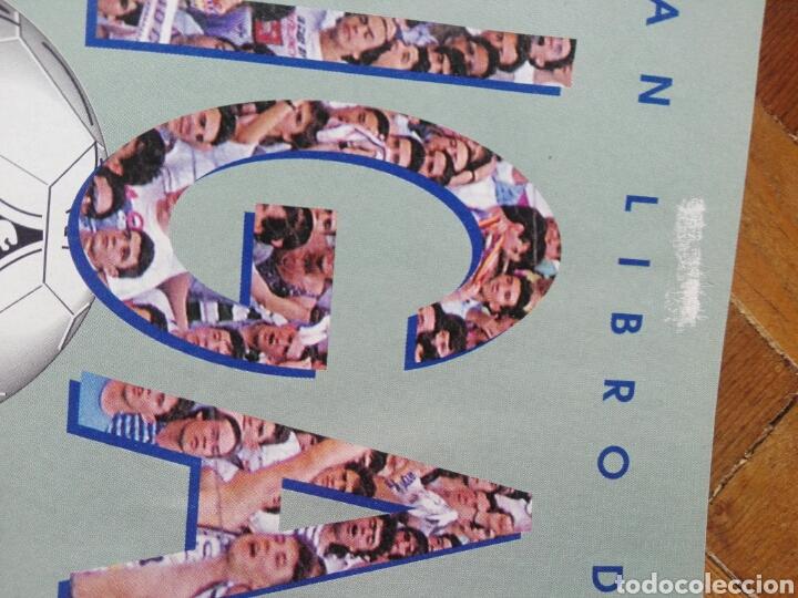 Coleccionismo deportivo: El gran libro de La Liga 93-94 - Diario 16 - Foto 3 - 191340936