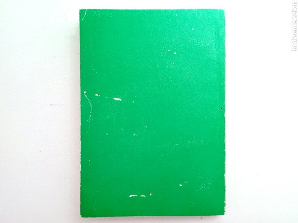 Coleccionismo deportivo: Libro: BODAS DE ORO DE LA SOCIEDAD DEPORTIVA AMOREBIETA 1925 - 1975 (SDA) - Foto 9 - 194116268