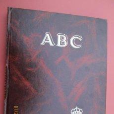 Coleccionismo deportivo: HISTORIA VIVA DEL REAL BETIS BALOMPIÉ - 1907-1993 - ABC 1992.. Lote 194190761