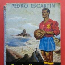 Coleccionismo deportivo: LIBRO LO DE BRASIL FUE ASI. Lote 194292297