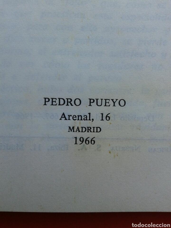 Coleccionismo deportivo: LIBRO EL MUNDIAL DEFENSIVO - Foto 6 - 194293028