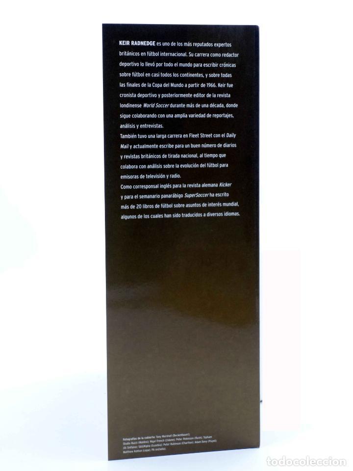Coleccionismo deportivo: 50 AÑOS DE LA COPA DE EUROPA Y LA LIGA DE CAMPEONES (Keir Radnege) Folio, 2006. OFRT antes 35E - Foto 4 - 194368660