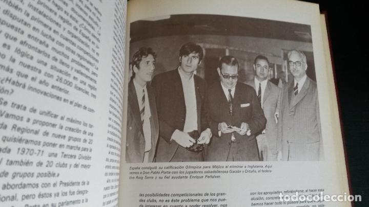 Coleccionismo deportivo: Ayer y hoy del fútbol Cátalan. Federación catalana de Fútbol 1900-1975. 75 º ANIVERSARIO bodas diam - Foto 12 - 194389855