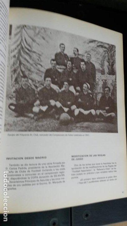 Coleccionismo deportivo: Ayer y hoy del fútbol Cátalan. Federación catalana de Fútbol 1900-1975. 75 º ANIVERSARIO bodas diam - Foto 15 - 194389855