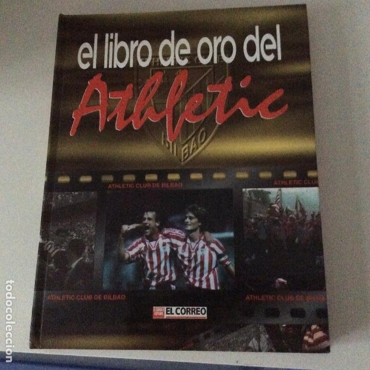 Coleccionismo deportivo: Megalote Athletic Club de Bilbao 14 lotes sobre el Athletic - Foto 4 - 194401790