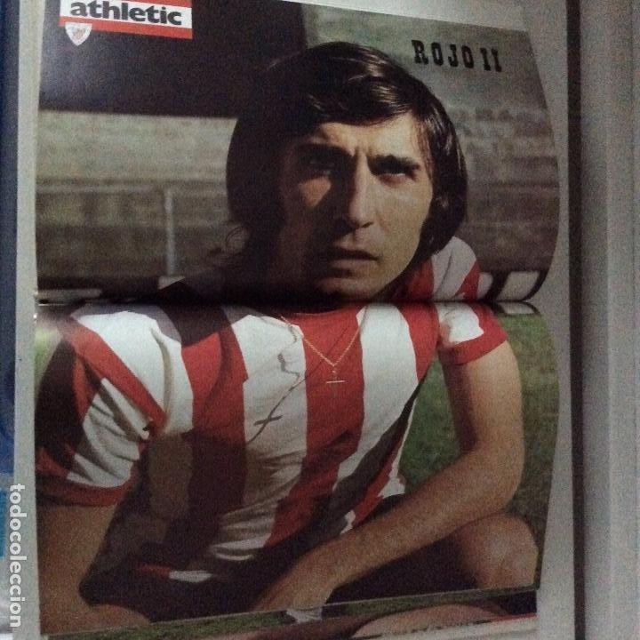 Coleccionismo deportivo: Megalote Athletic Club de Bilbao 14 lotes sobre el Athletic - Foto 10 - 194401790