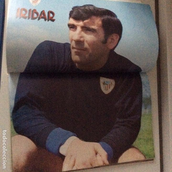 Coleccionismo deportivo: Megalote Athletic Club de Bilbao 14 lotes sobre el Athletic - Foto 11 - 194401790