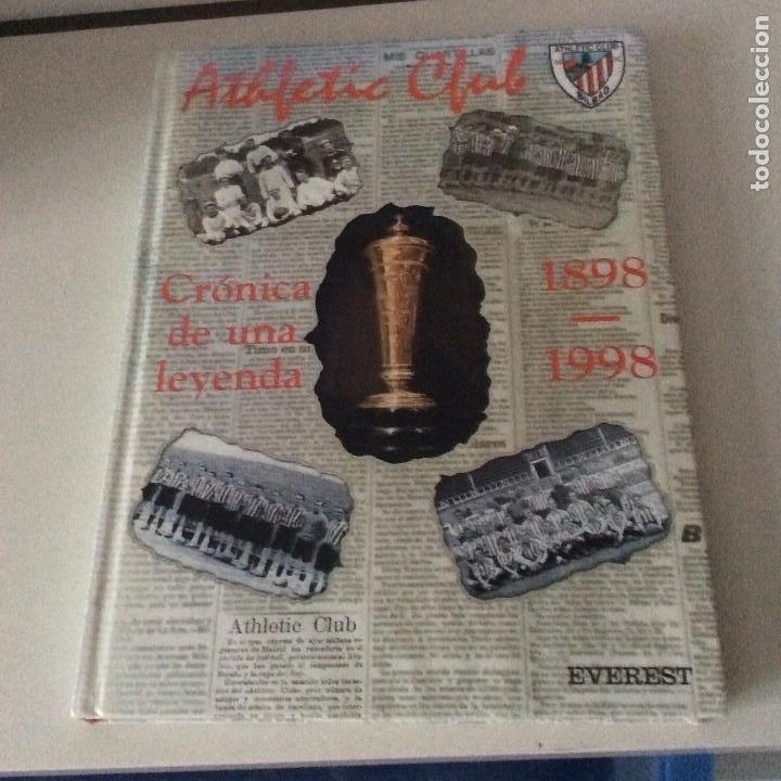 Coleccionismo deportivo: Megalote Athletic Club de Bilbao 14 lotes sobre el Athletic - Foto 12 - 194401790