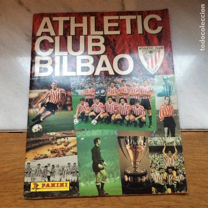 Coleccionismo deportivo: Megalote Athletic Club de Bilbao 14 lotes sobre el Athletic - Foto 18 - 194401790