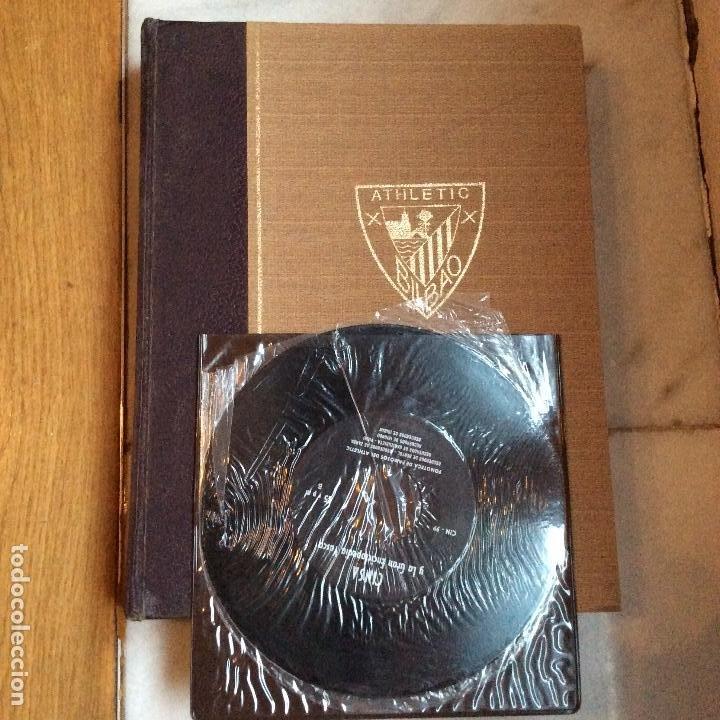 Coleccionismo deportivo: Megalote Athletic Club de Bilbao 14 lotes sobre el Athletic - Foto 20 - 194401790
