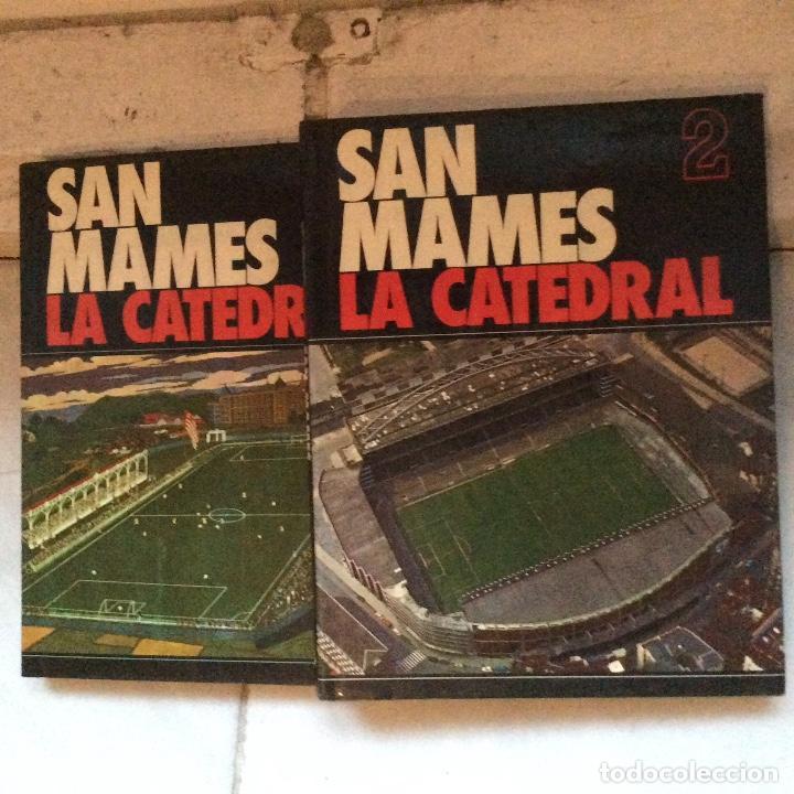 Coleccionismo deportivo: Megalote Athletic Club de Bilbao 14 lotes sobre el Athletic - Foto 21 - 194401790