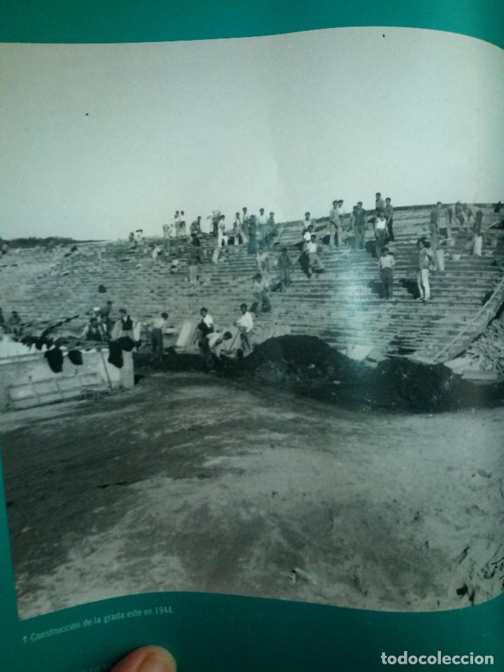 Coleccionismo deportivo: 162-HISTORIAS DEL MOLINON, 100 años dando juego, Real Sporting De Gijon, - Foto 10 - 194733053